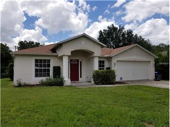 1495 Prairie Ter, North Port, FL