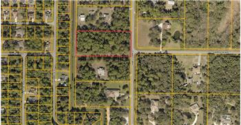 Taneytown St Lot 5, North Port, FL