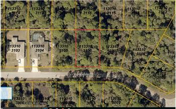 Bonnet Ave Lot 6, North Port, FL