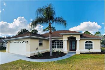 2349 Chamberlain Blvd N, North Port, FL