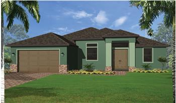 Lot 12 Oasis Ave, North Port, FL