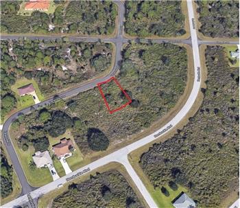 Laratonda Rd Lot 4, North Port, FL