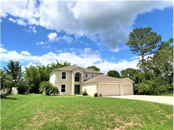 1120 Comfort Ln, North Port, FL