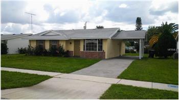 8341 Cristobal Ave, North Port, FL