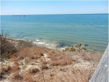 LOT 13 Butlers Bulff Dr, Cape Charles, VA