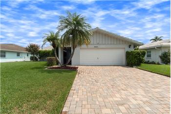 3401 Seaway Dr, New Port Richey, FL