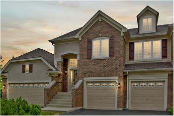 601 E Saddlebrook Lane, Vernon Hills, IL