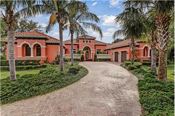 6 Spanish Oaks Ct, Palm Coast, FL
