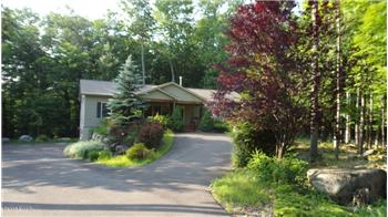 3615 Dunhill Court, Lake Ariel , The Hideout, PA