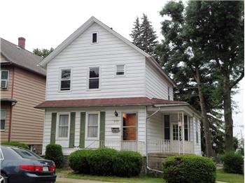 822 Hickory Street, Scranton, PA