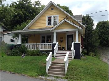 121 Russell Street, Honesdale, PA