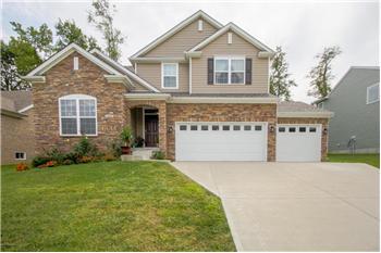 9806 Creek View Estates Dr., Louisville, KY