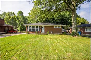 3226 New Lynnview Dr., Louisville, KY