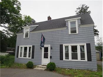 $129,900, 1500 Sq. ft., 19 Converse Street - Ph. 413-596-3566