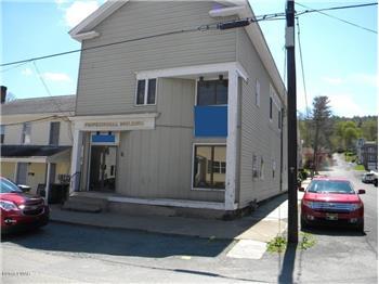 300 Keystone St  MLS# 16-2165, Hawley, PA