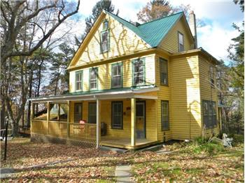 131 Brooks Cabin Road MLS# 16-3266, Shohola, PA