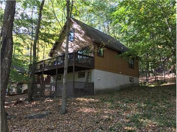 1019 Tomahawk Road MLS# 17-4364, Lake Ariel, PA