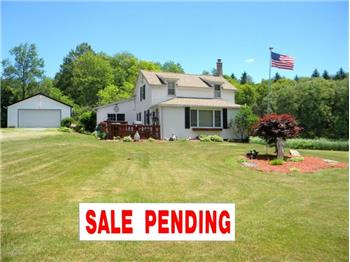 27 Plank Road MLS# 18-2714, Beach Lake, PA