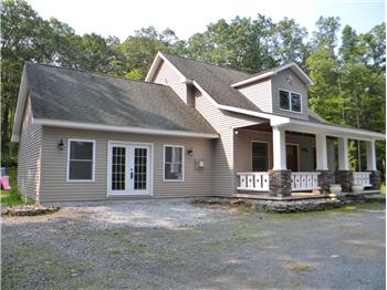 110 Ridge Crest Lane MLS# 18-3797, Hawley, PA