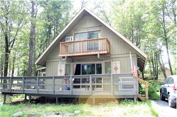 104 Corral Ln MLS# 18-4109, Lords Valley, PA