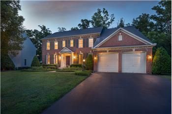 14829 Cox Creek Court, Haymarket, VA