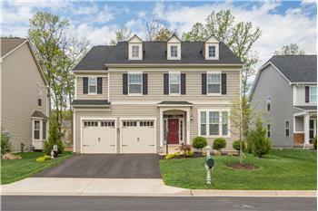 4600 Bee Court, Warrenton, VA