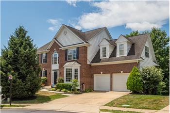 14854 Tyler Mill Court, Haymarket, VA