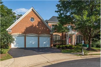 14791 Ashby Oak Court, Haymarket, VA