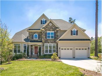 2701 Alveston Circle, Wake Forest, NC