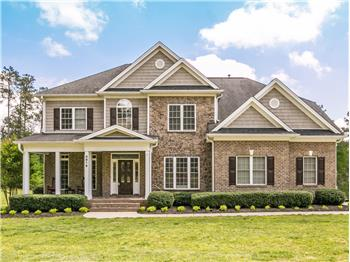 4816 Studbury Hall, Wake Forest, NC