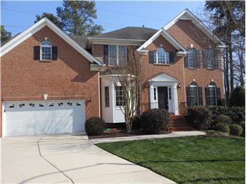 2824 Crystal Oaks Lane, Raleigh, NC