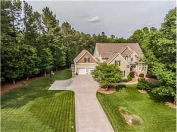 8428 Territory Trail, Wake Forest, NC