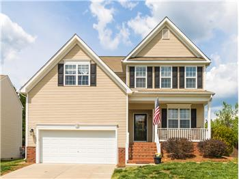 2533 Spruce Shadows Lane, Raleigh, NC