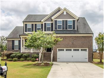 449 Big Willow Way, Rolesville, NC