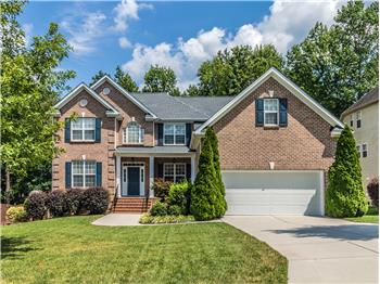 9012 Willington Place, Wake Forest, NC