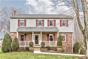 308 Winchester Court, Cranberry Township, PA