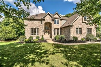 105 Myrtle Court, Gibsonia, PA