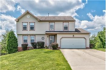 4080 Valleyvue Drive, Gibsonia, PA