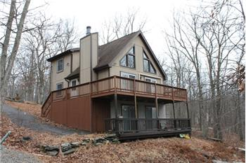 107 Minnow Ct., Lackenwaxen, PA