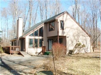 216 Rocky Mountain Dr., Greentown, PA