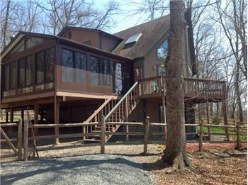 161 Riverview Dr., Lackawaxen, PA