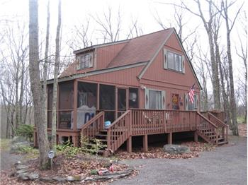 326 Forest Dr., Lords Valley, PA