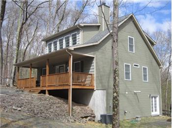 133 Lower independence Rd,, Lackawaxen, PA