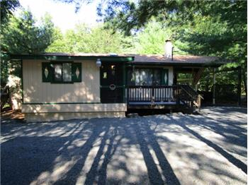287 Powderhorn Dr., Lackawaxen, PA