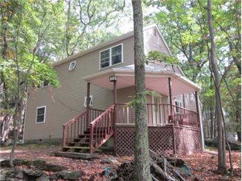 231 Falling Waters Blvd., Lackawaxen, PA