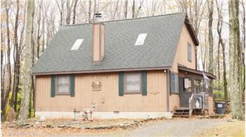 129 Mountain Dr., Greentown, PA