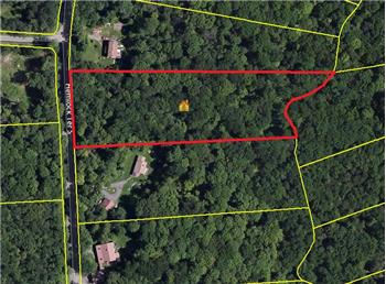 Lot 205  Hemlock Terrace S, Greentown, PA