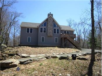 292 Powderhorn Dr., Lackawaxen, PA