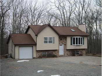 124 Rainbow Dr., Lackawaxen, PA
