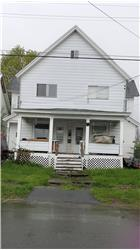 625 Lackawanna St., Forest City, PA